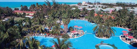 Barcelo Hotel Arenas Blancas Varadero