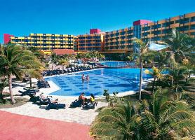 Hotel Barcelo Solymar Hotel Varadero