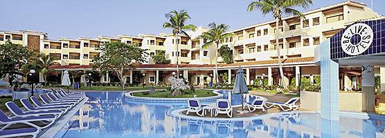 Be Live Las Morlas Hotel Varadero