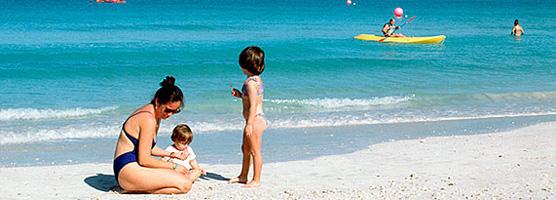 Club Amigo Aguas Azules Beach
