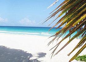 Hotel Arenas Doradas Varadero beach