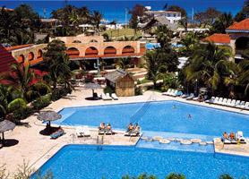 Hotel Barlovento Varadero resort