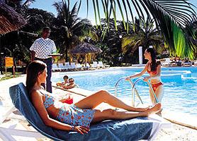 Hotel Barlovento in Varadero