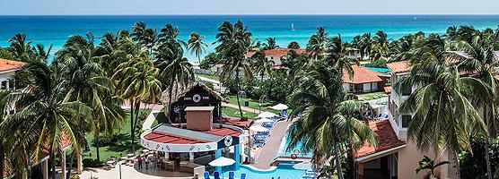 Hotel Be Live Las Morlas Varadero resort