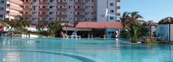 Hotel BelleVue Sunbeach Varadero