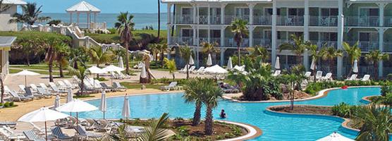 Hotel Blau Marina Resort Varadero
