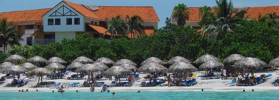 Hotel Breezes Bella Costa Varadero Beach