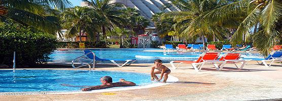 Hotel Club Amigo Aguas Azules