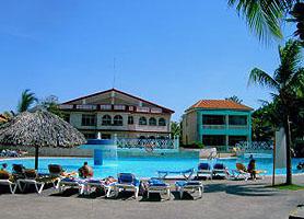 Hotel Club Kawama Varadero