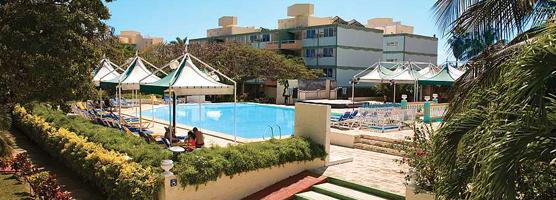 Hotel Mar Del Sur Varadero