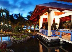 Hotel Paradisus Varadero Pool area