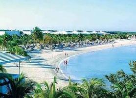 Hotel Paradisus Varadero Resort beach