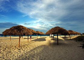 Hotel Playa Caleta Varadero beach