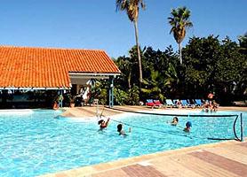 Hotel Playa Caleta Varadero pool