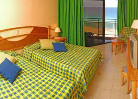 Hotel Playa Caleta Varadero rooms