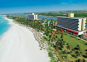 Hotel Playa Caleta Varadero