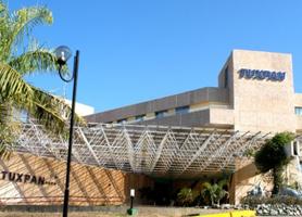 Hotel Tuxpan Varadero Resort