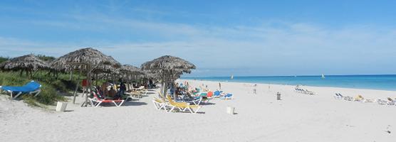 Hotel Tuxpan Varadero beach