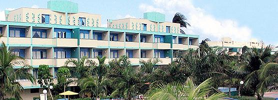 Hotel Villa La Mar Varadero