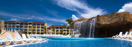 Iberostar Hotel Laguna Azul Varadero
