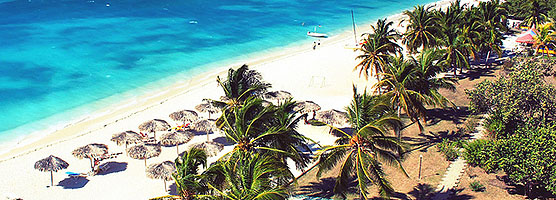 Iberostar Playa Alameda Varadero Hotel Beach