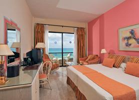 Melia Las Americas Hotel Varadero rooms