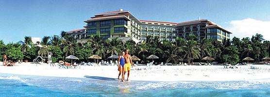 Melia Las Americas Hotel Varadero