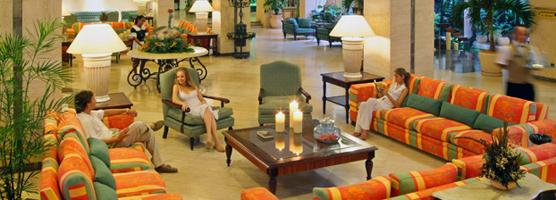 Melia Las Americas Hotel in Varadero