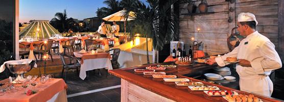 Melia Las Antillas Varadero Hotel resort