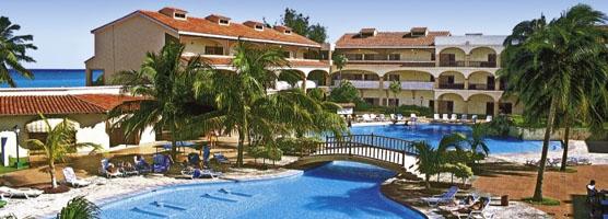 Mercure Cuatro Palmas Hotel Varadero