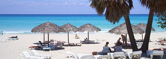 Mercure Hotel Cuatro Palmas Varadero beach