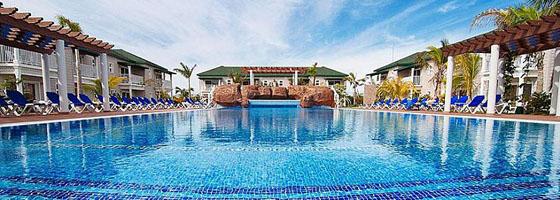 Ocean Varadero El Patriarca pool