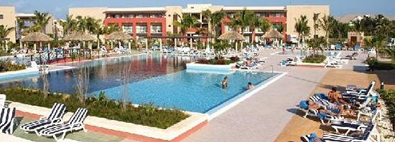 Riu Varadero Hotel pool