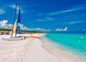 Villa Cuba Hotel Varadero beach