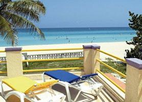 Villa Cuba Hotel Varadero rooms