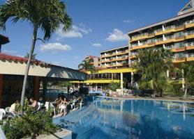 Villa Cuba Hotel Varadero