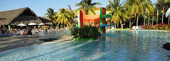 Villa Tortuga Hotel Varadero Cuba