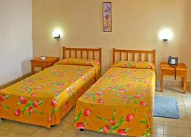 hotel acuazul varadero rooms